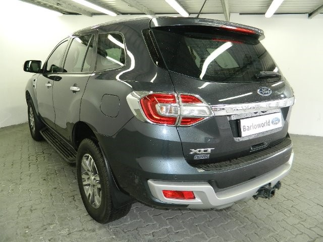 2018 FORD EVEREST 3.2 TDCi  XLT A/T
