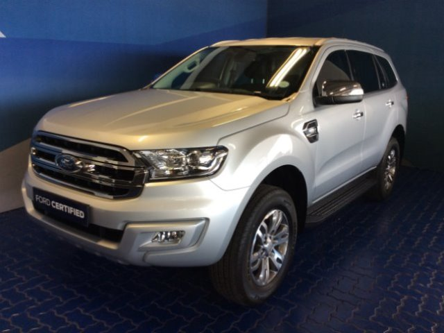 FORD EVEREST 2.2 TDCi  XLT