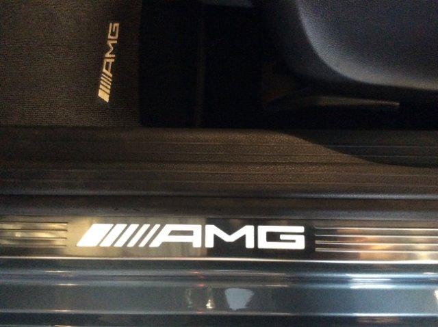 MERCEDES-BENZ CLA45 AMG (2013-6) - (2016-6) White