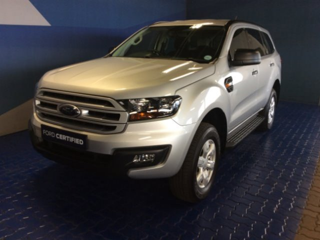 FORD EVEREST 2.2 TDCi  XLS 4X4