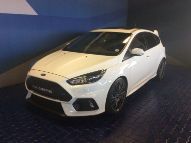 FORD FOCUS RS 2.3 ECOSBOOST AWD 5Dr