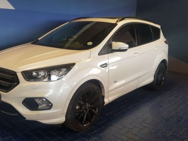 FORD KUGA 2.0 TDCi ST AWD POWERSHIFT