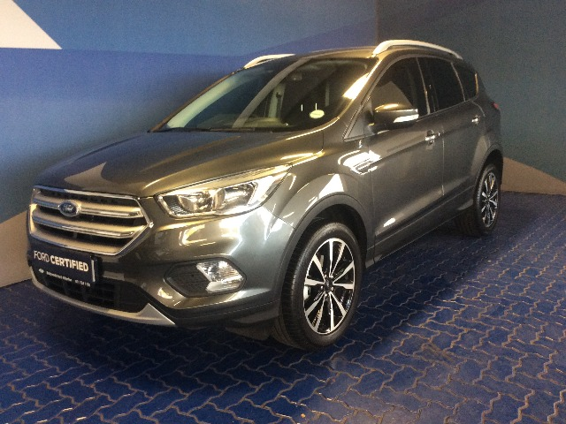 FORD KUGA 1.5 ECOBOOST TREND