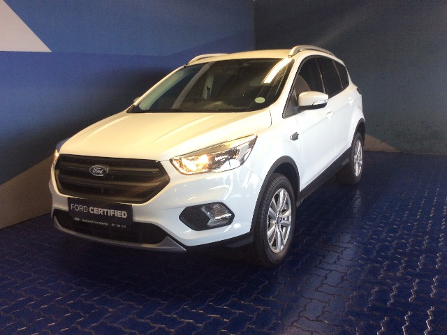 FORD KUGA 1.5 TDCi AMBIENTE