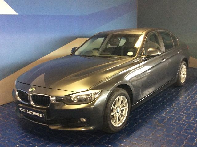 BMW 320i (F30) (2012-3) - (2015-8)