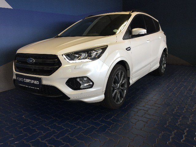 FORD KUGA 2.0 ECOBOOST ST AWD A/T