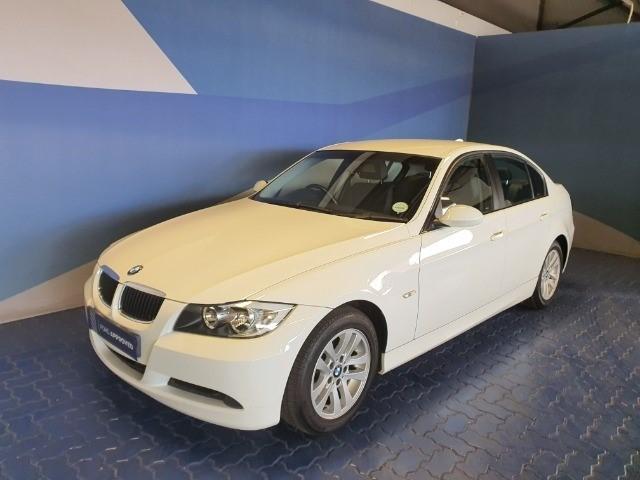 BMW 320i START A/T (E90) (2008-11) - (2012-7)
