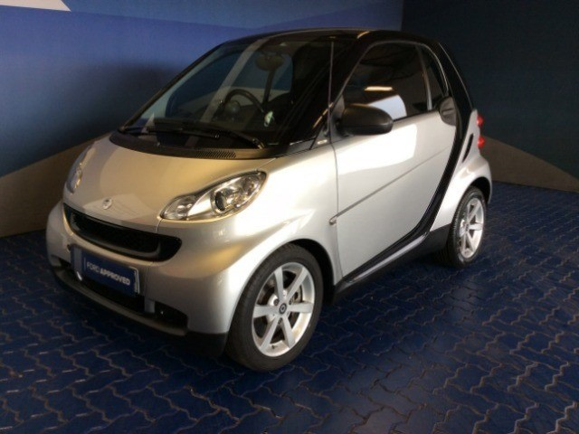 2011 SMART SMART COUPE PURE MHD