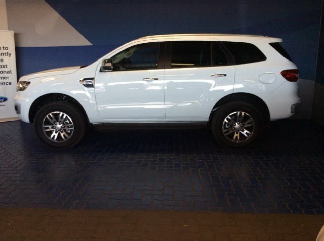 2020 FORD EVEREST 2.0D XLT A/T