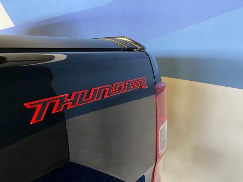 2020 FORD RANGER 2.0D BI-TURBO THUNDER 4X4 A/T P/U D/C