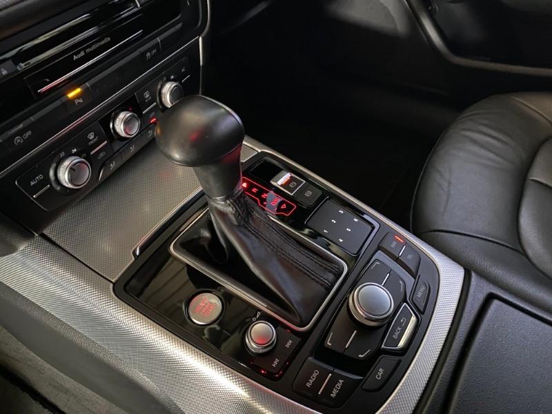 2014 AUDI A6 3.0 TDi  QUAT S TRONIC (180kW)