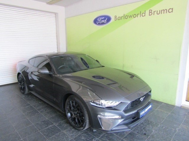 FORD MUSTANG 2.3 A/T
