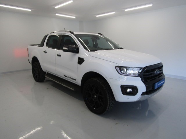 2020 FORD RANGER 2.0D BI-TURBO WILDTRAK A/T P/U D/C