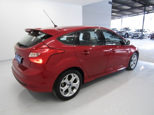 2014 FORD FOCUS 1.6 Ti VCT AMBIENTE 5DR