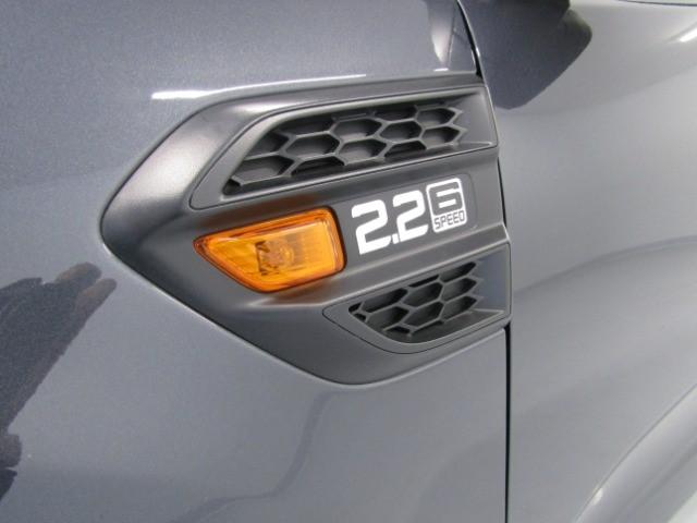 2020 FORD RANGER 2.2TDCi XL P/U D/C