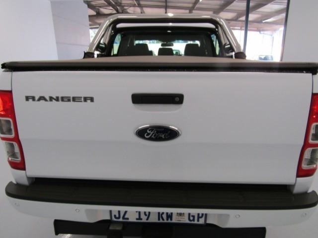 2021 FORD RANGER 2.2TDCi XL 4X4 A/T P/U D/C