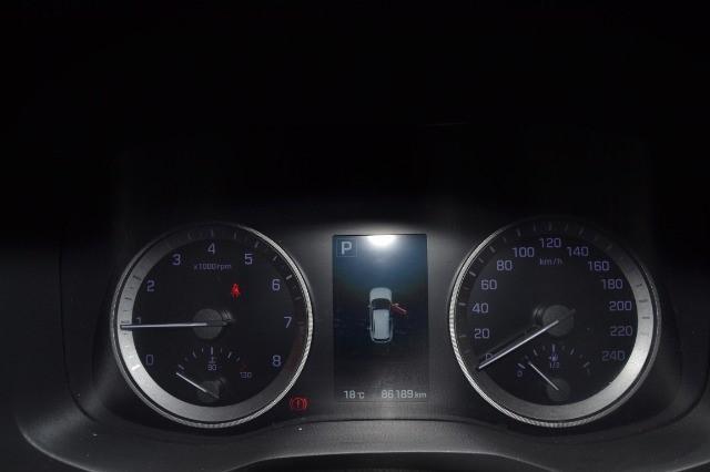 2016 HYUNDAI TUCSON 1.6 TGDI ELITE DCT AWD