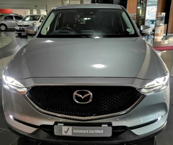 2018 MAZDA CX-5 2.0 INDIVIDUAL A/T