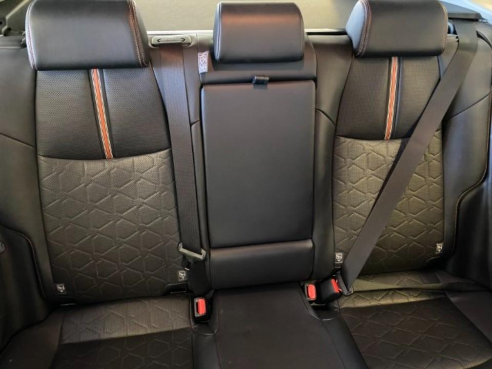 2019 TOYOTA RAV4 2.0 GX-R CVT AWD