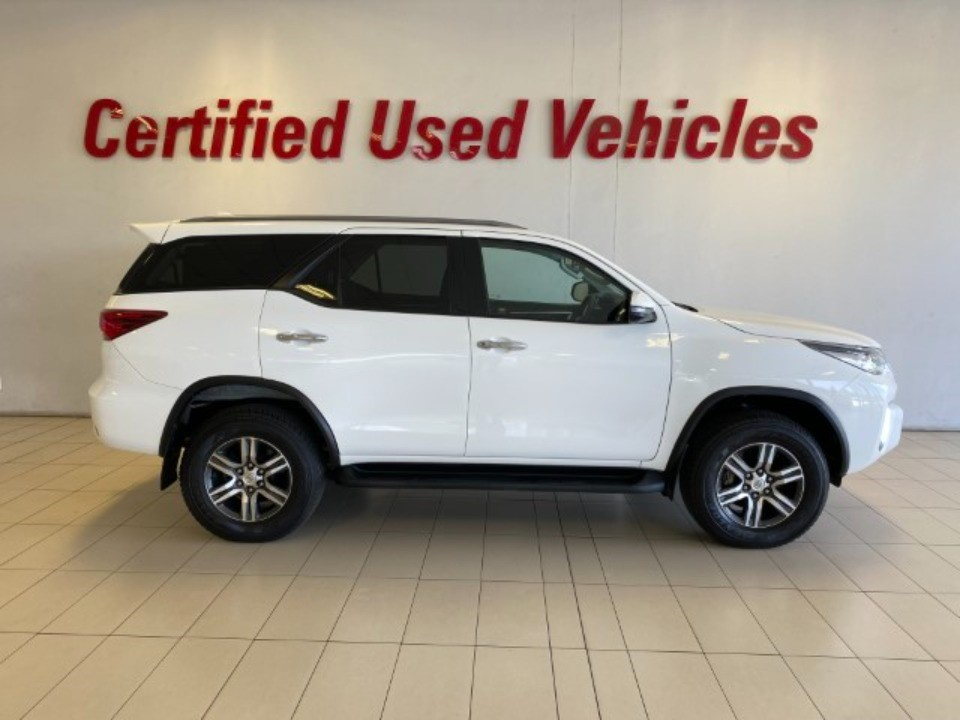 2020 TOYOTA FORTUNER 2.4GD-6 R/B A/T