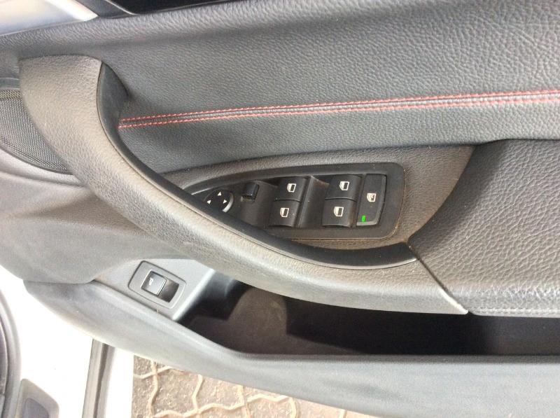 2016 BMW X1 sDRIVE20d (F48)