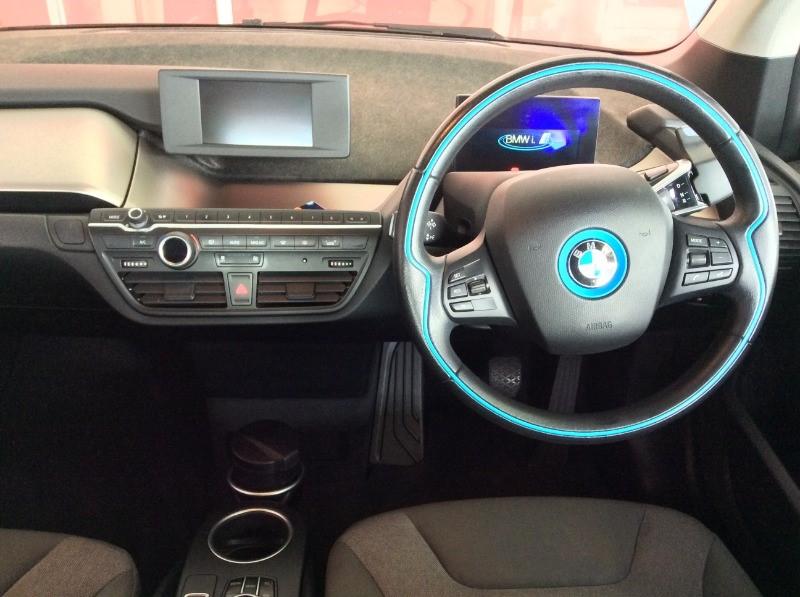 2017 BMW i3 (94Ah)