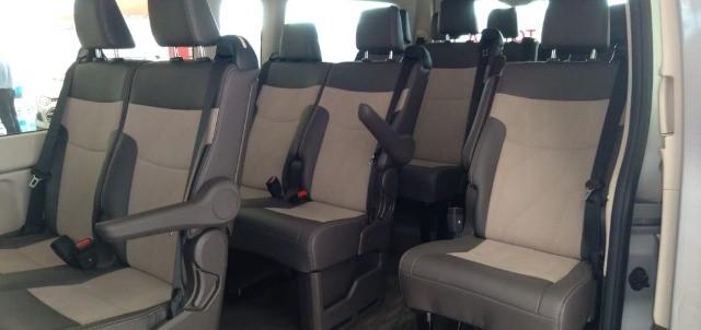 2019 TOYOTA QUANTUM 2.8 GL 14 SEAT