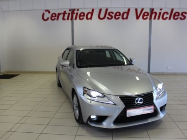 LEXUS IS 200T EX/300 EX