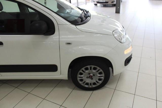 2018 FIAT PANDA 900T EASY