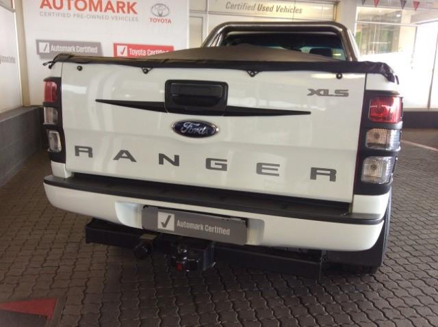 2015 FORD RANGER 2.2TDCi XLS 4X4 P/U S/C