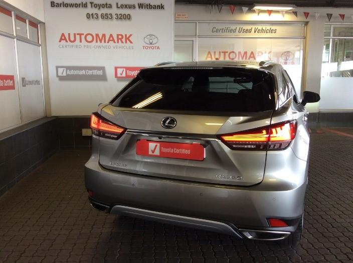 2021 LEXUS RX 350 EX