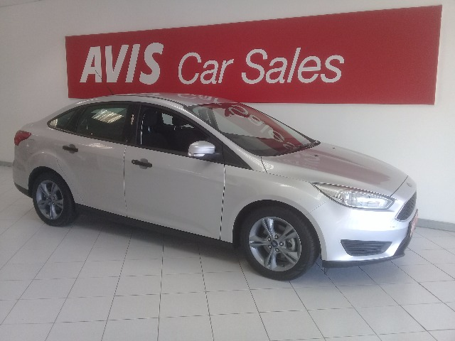 FORD FOCUS 1.0 ECOBOOST AMBIENTE