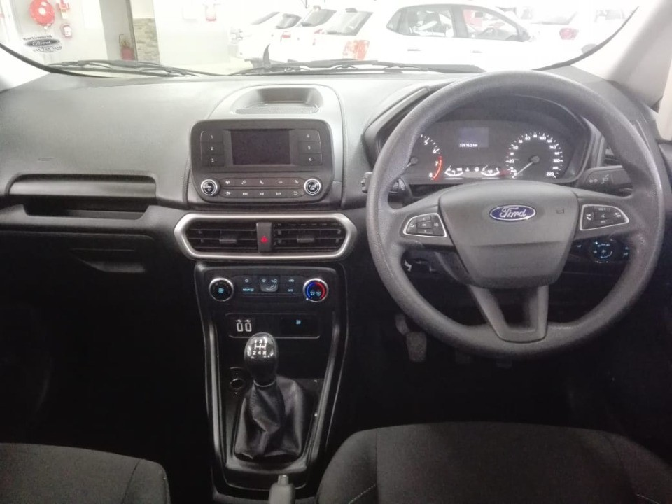 2019 FORD ECOSPORT 1.5TiVCT AMBIENTE