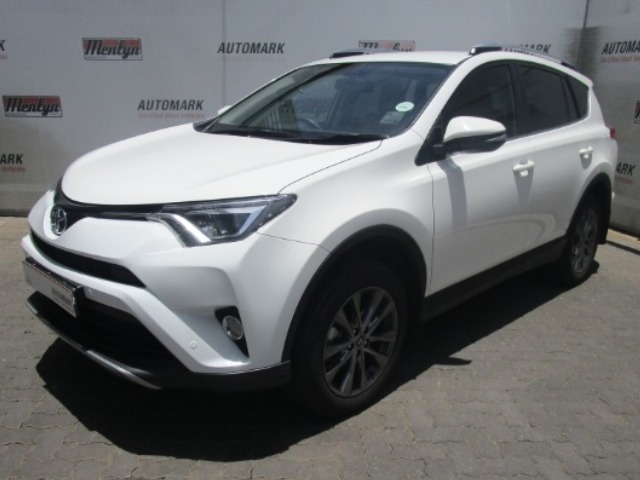 TOYOTA RAV4 2.2D VX AT (2015-11) - (2019-2)