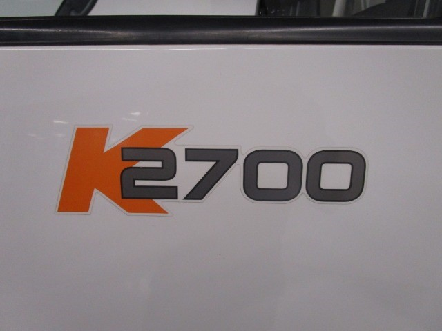 2014 KIA K 2700 WORKHORSE P/U S/C