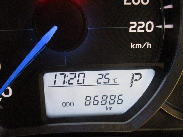 2012 TOYOTA YARIS 1.5 HSD XR 5DR (HYBRID)
