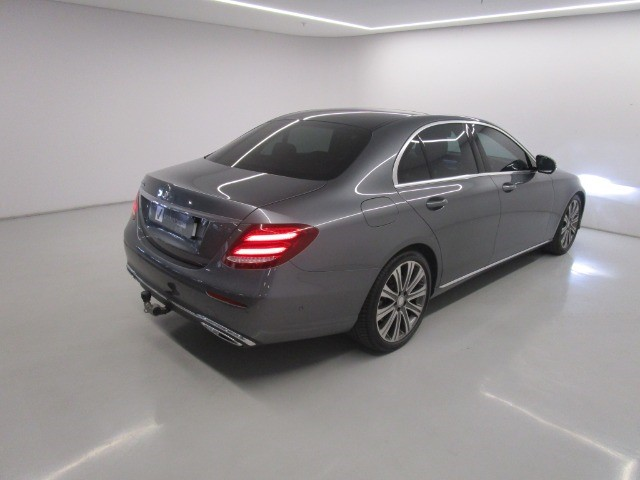2016 MERCEDES-BENZ E 350d EXCLUSIVE