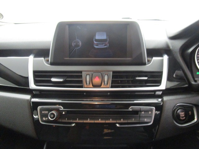 2016 BMW 220d ACTIVE TOURER
