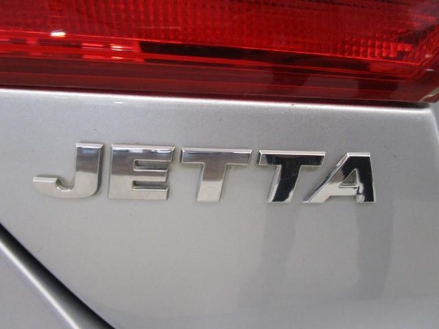 2014 VOLKSWAGEN Jetta GP 1.4TSi TRENDLINE