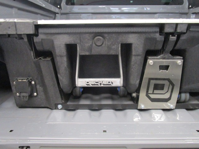 FORD RANGER RAPTOR 2.0D BI-TURBO 4X4 A/T P/U D/C Grey