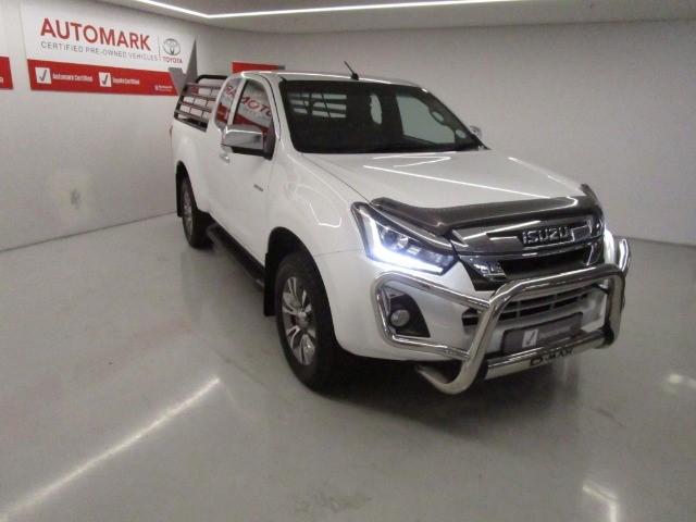 2020 ISUZU D-MAX 300 LX A/T E/CAB P/U