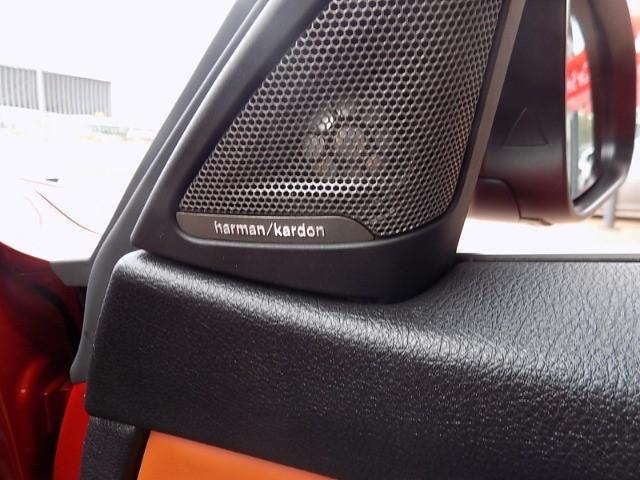 2019 BMW M4 CONVERTIBLE M-DCT (F83)