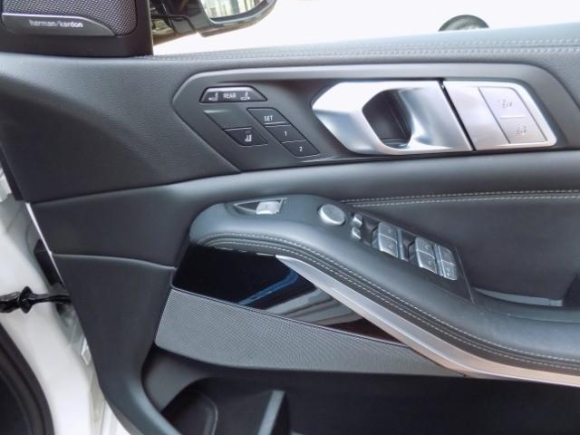 2020 BMW X7 xDRIVE30d M SPORT (G07)