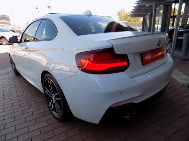 2020 BMW 220d M SPORT A/T(F22)