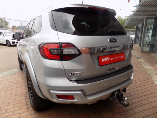 2019 FORD EVEREST 3.2 TDCi  XLT A/T