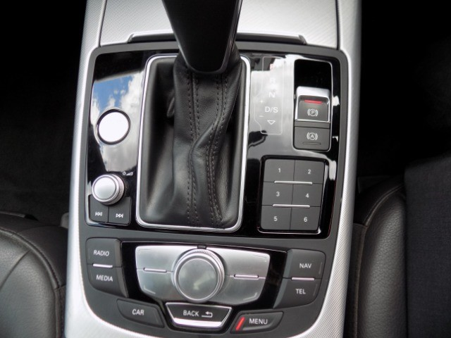 2017 AUDI A6 1.8T FSI STRONIC
