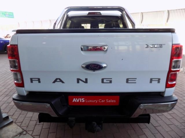 2016 FORD RANGER 3.2TDCi XLT 4X4 A/T P/U D/C