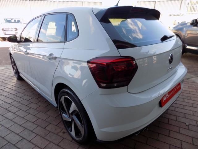 2020 VOLKSWAGEN POLO 2.0 GTI DSG (147KW)