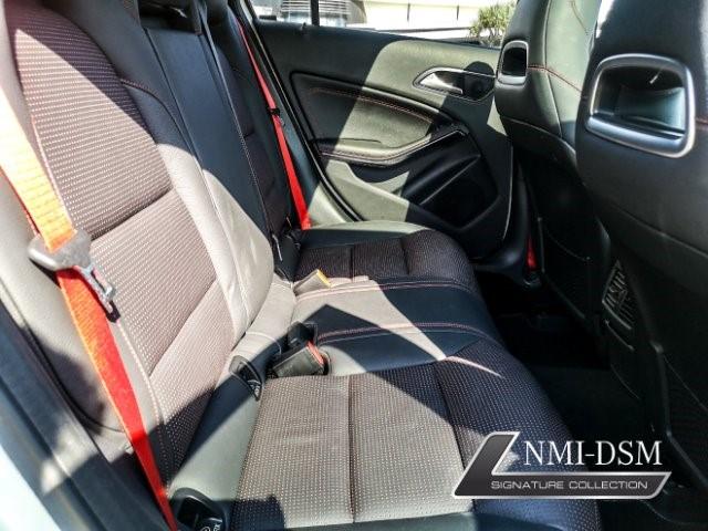 2014 MERCEDES-BENZ A45 AMG 4MATIC