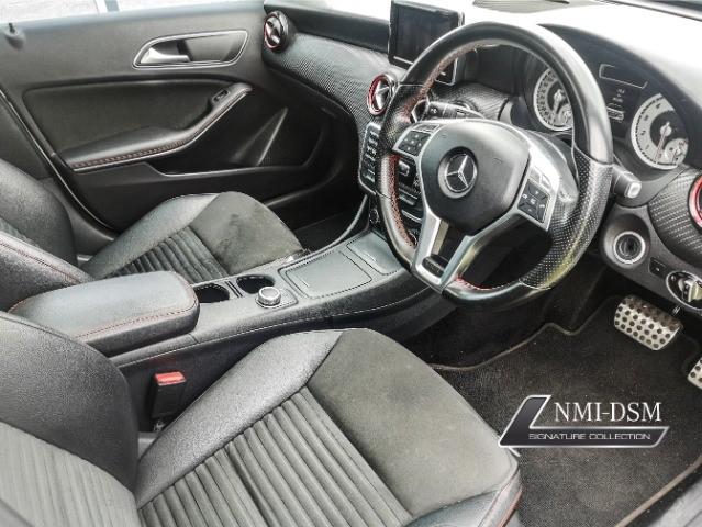 2015 MERCEDES-BENZ A 250 SPORT A/T